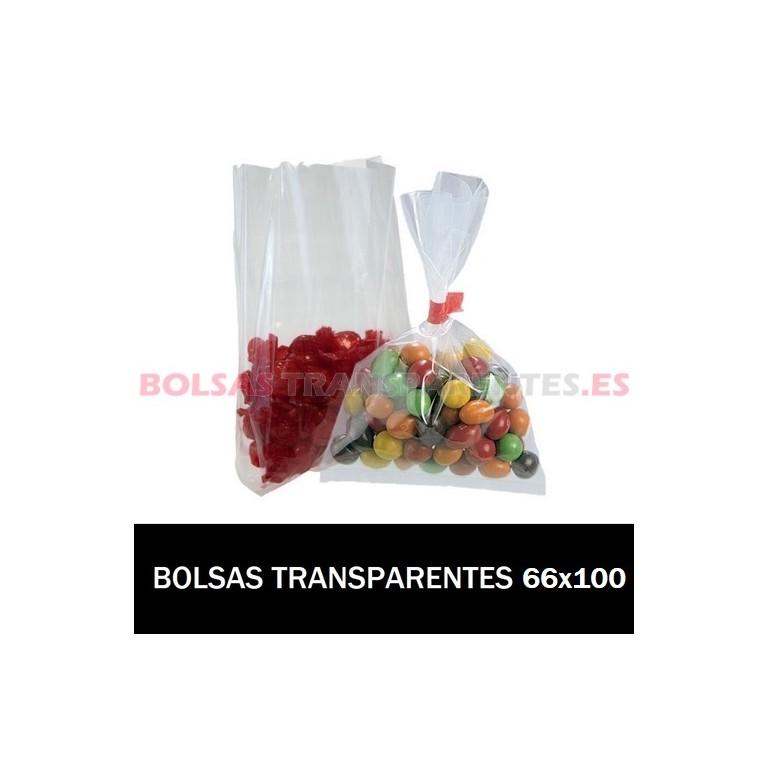 bolsas transparentes grandes